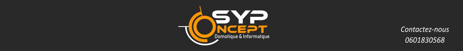 SYP CONCEPT – Électricien – Savoie et Haute-Savoie – Albertville – Annecy – Chambéry – Megève